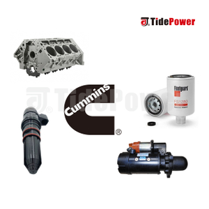 DCEC 4BTA3.9-G2 Repuesto Dongfeng Cummins Engine Parts China